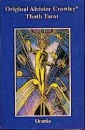 Aleister Crowley Thot Tarot